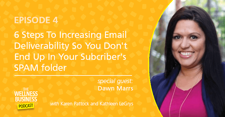 6 Steps To Increasing Email Deliverability