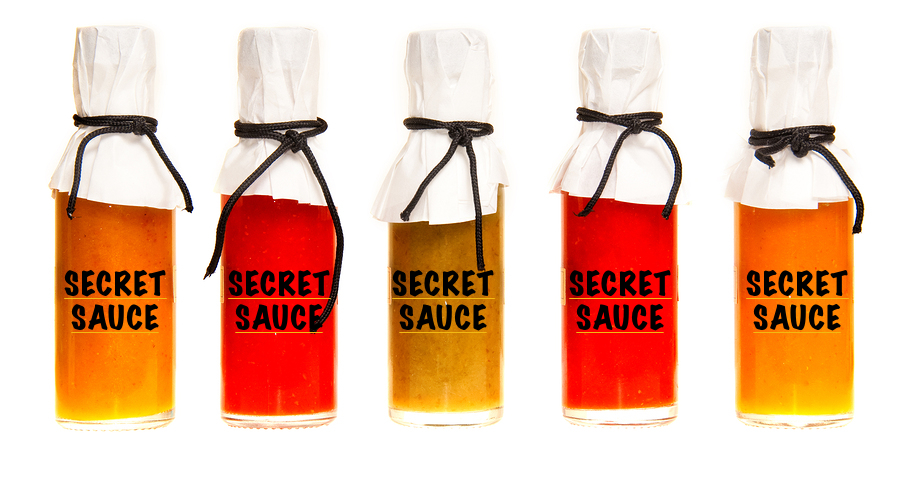 how to start a sauce business