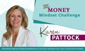 Money Challenge Mindset Header