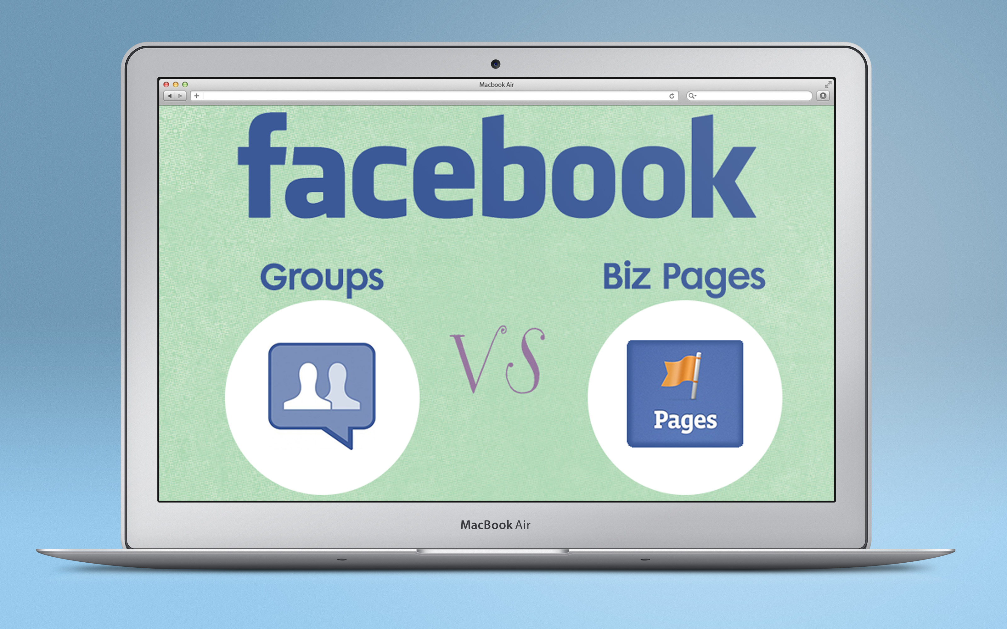 Whats better for your biz facebook group or business page last week i hosted a free 5 day facebook list building challenge almost 700 people registered and the participation level was off the hook malvernweather Choice Image