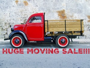 MOVING SALE 3