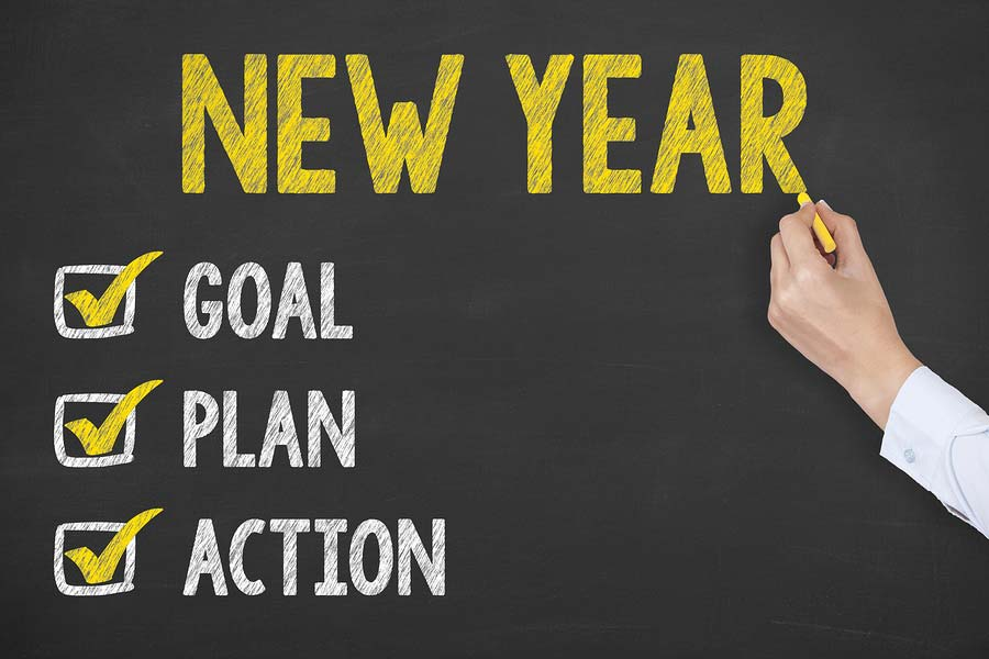 The One Thing That Makes Goal Setting Work