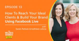 Facebook Live Episode 13