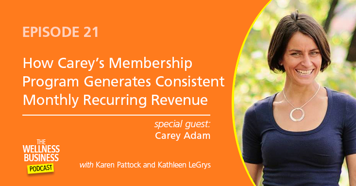 How To Create A Membership Site With Recurring Revenue [CASE STUDY]