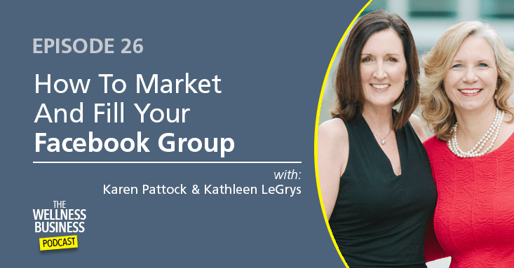 How to Market and Fill Your Facebook Group
