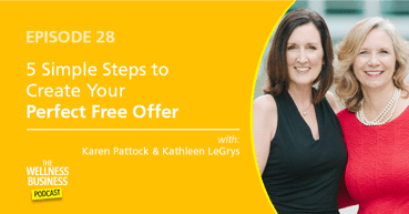 5 Simple Steps to Create Your Perfect Free Offer
