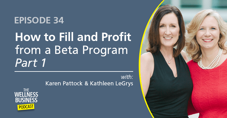How To Fill & Profit From A Beta Program