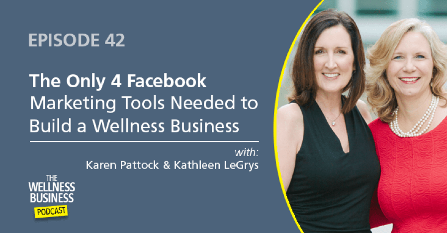 4 Top Facebook Marketing Tools To Build A Wellness Business