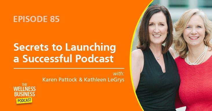 Our Story: How To Launch A Successful Podcast
