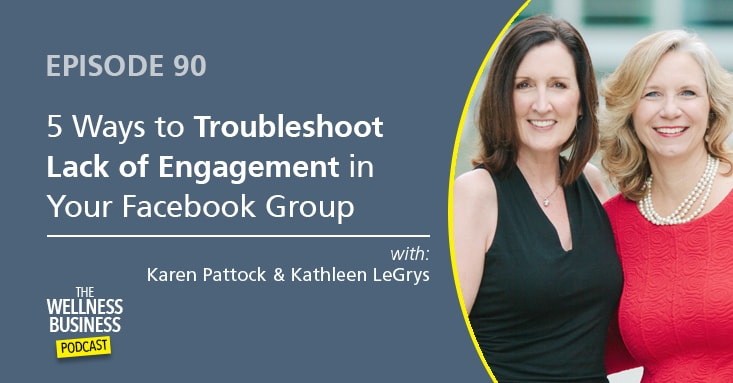 5 Simple Tips to Troubleshoot Lack of Engagement in Your Facebook Group