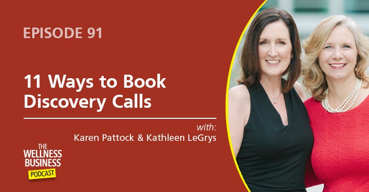 11 Ways to Book Discovery Calls