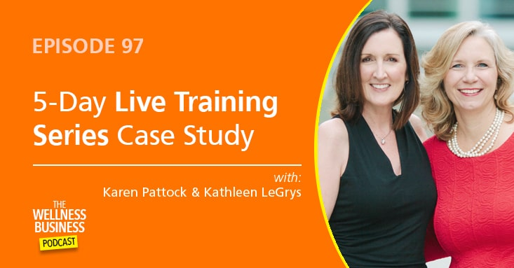 An Inside Look At Our 5-Day Live Training Series