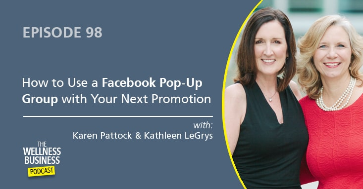 Boost Sales Using a Facebook Popup Group with Your Next Promotion