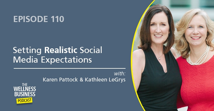 How To Set Realistic Social Media Expectations
