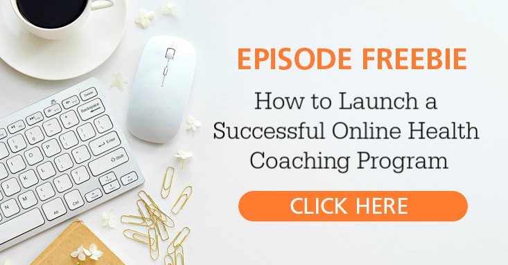 How to Launch a Successful Online Health Coaching Program