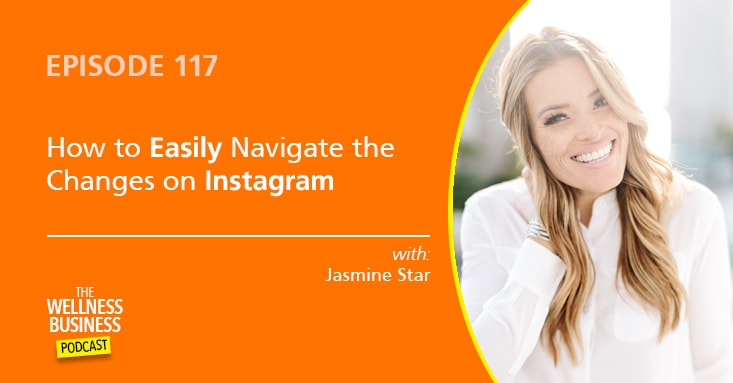 Navigating Recent Changes on Instagram with Jasmine Star