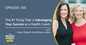 Health Coach Success