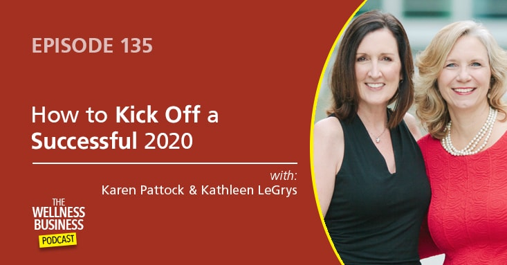 A 3-Step Process To Kick Off A Successful 2020