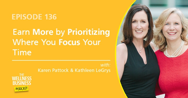 Prioritizing Where You Focus Your Time Will Increase Profits