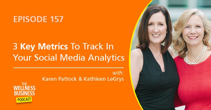 3 Key Metrics You Should Track In Your Social Media Analytics