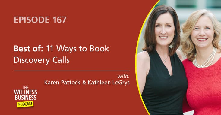 11 Ways To Book Discovery Calls – Best of Series