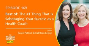 Health Coach Success