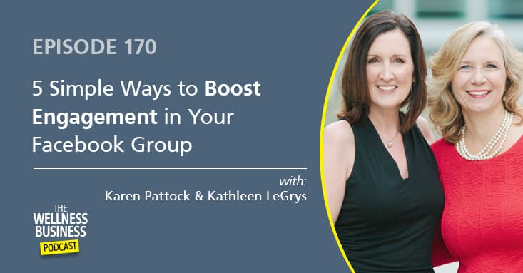 5 Simple Ways to Boost Engagement in Your Facebook Groups