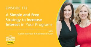 Promote Programs