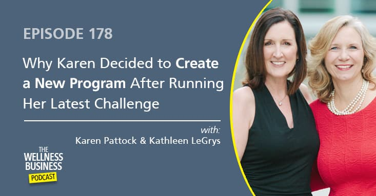 Why I Decided To Create a New Program After Running My Latest Challenge
