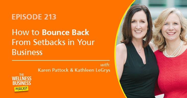 How to Bounce Back From Setbacks in Your Business